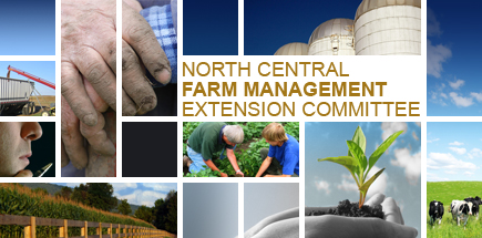 North Central Farm Management Extension Committe collage